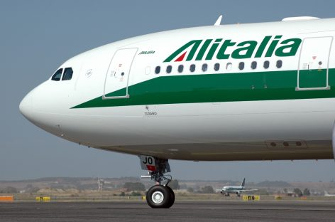 Sciopero Alitalia, il piano anti-disagi