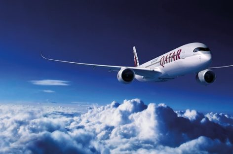Qatar Airways, accordo di codeshare con SriLankan Airlines