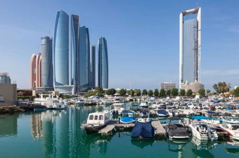 Outbound Travel Bazaar, a settembre a Dubai e Abu Dhabi