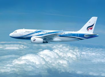 Bangkok Airways eletta Five Stars Major Airline 2020 da Apex