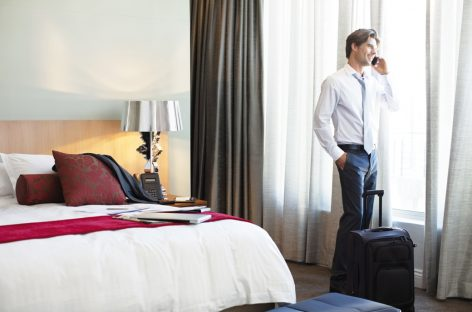 Business travel, Free Now si connette con Amadeus cytric