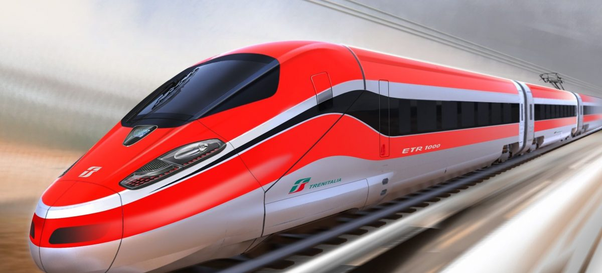Trenitalia sigla un accordo strategico con Ctrip