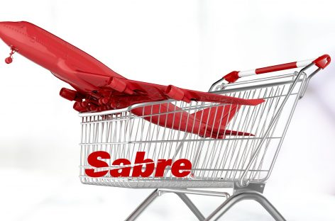 Sabre, il volume d'affari 2016 supera il miliardo di dollari