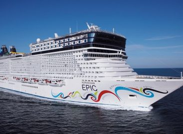 Norwegian Cruise, l'estate tra Hawaii, Grecia e Alaska