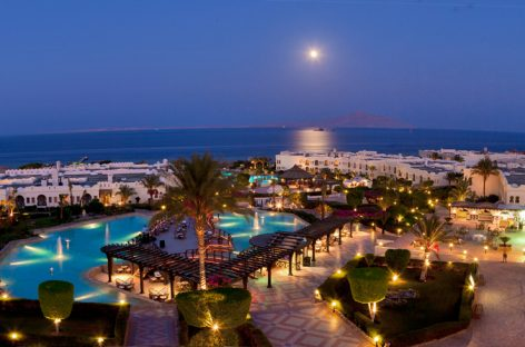 Swan Tour, due nuovi club a Sharm e Marsa Alam