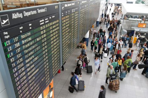 L'Austria dimezzerà l'Air Travel Tax nel 2018