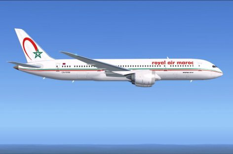 Royal Air Maroc, nuovo volo Casablanca-Boston