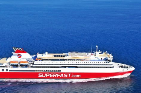 Superfast, doppio sconto con early booking e Seasmiles