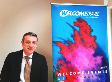 Welcome Travel: Amato responsabile industry relations