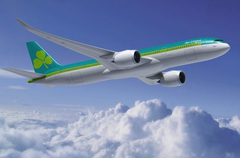 Aer Lingus, 200 assunti e due rotte in più per l'estate