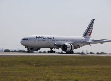 Air France, nuovi voli per le Maldive