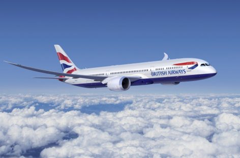 British Airways, nuovi voli per Milano