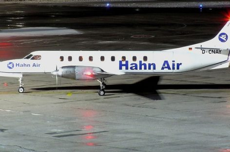 Hahn Air, giro di nomine per commerciale e marketing