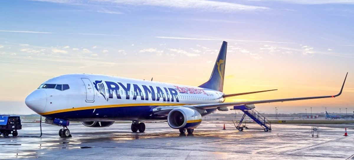 Ryanair assume ancora: dove e come candidarsi