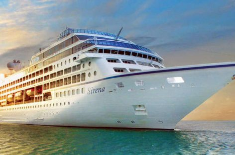 Oceania Cruises, promo per l'Europa in advance booking