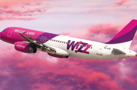 Wizz Air, partnership globale con Sixt