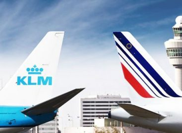 Air France-Klm, mega joint venture in Cina