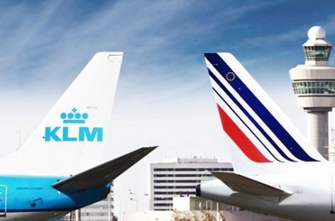 Air France-Klm e Joon, più rotte sull'Italia per l'estate
