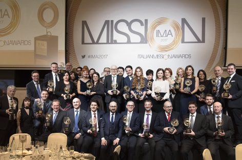Italian Mission Awards premia il meglio del business travel