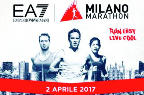 Milano da runner: dalla maratona al Village in Bit