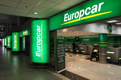 Europcar acquisisce la low cost spagnola Goldcar