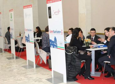 Fare Turismo al via a Roma con i Recruiting Day