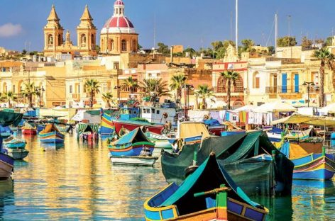 Malta Tourism Authority alla conquista di Napoli