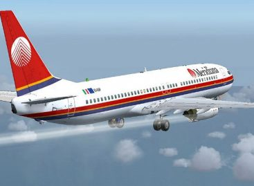 Meridiana Fly-Air Italy, countdown per la fusione
