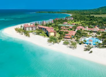 """Sandals with you"", il luxury included premia le agenzie"
