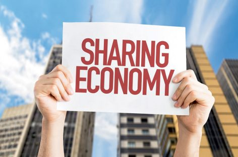 Sharing economy a carte scoperte