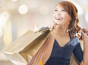 Shopping tax free: gran ritorno di russi e cinesi
