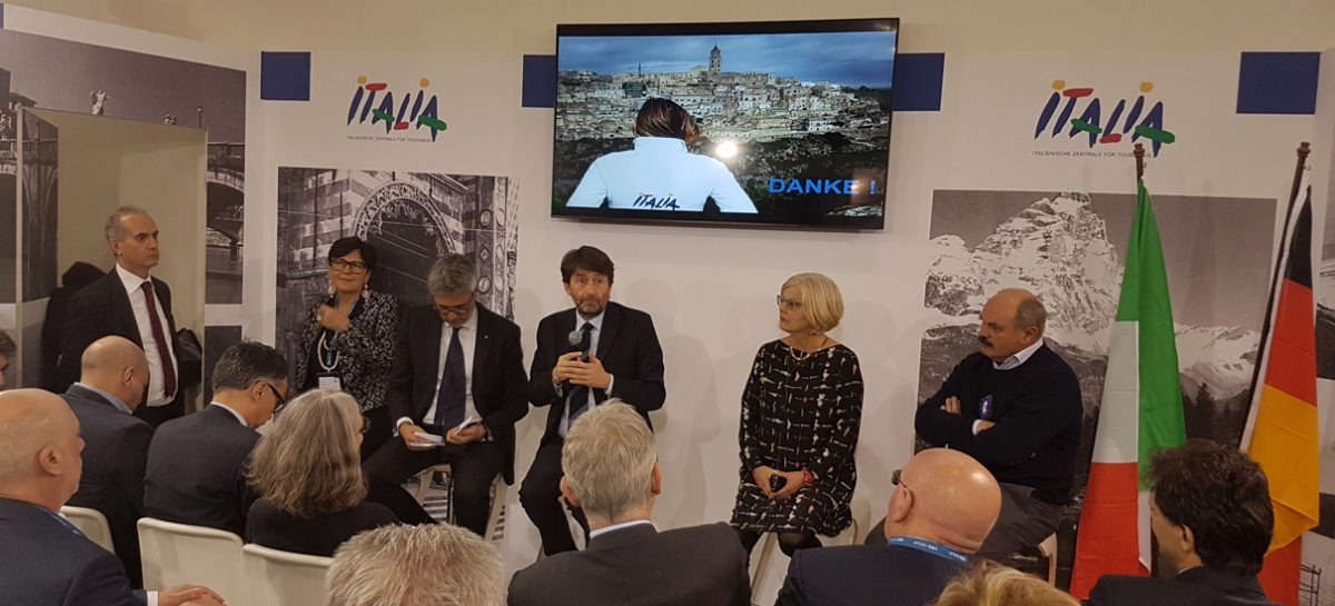 Franceschini & Co. a Berlino: questione di autostima