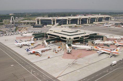 Malpensa, al via il progetto Russian Friendly Airport