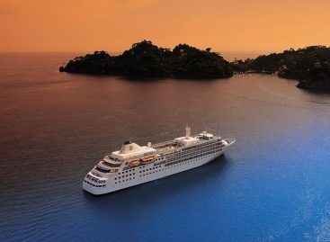Gattinoni Travel Experience, accordo con Silversea per le crociere luxury