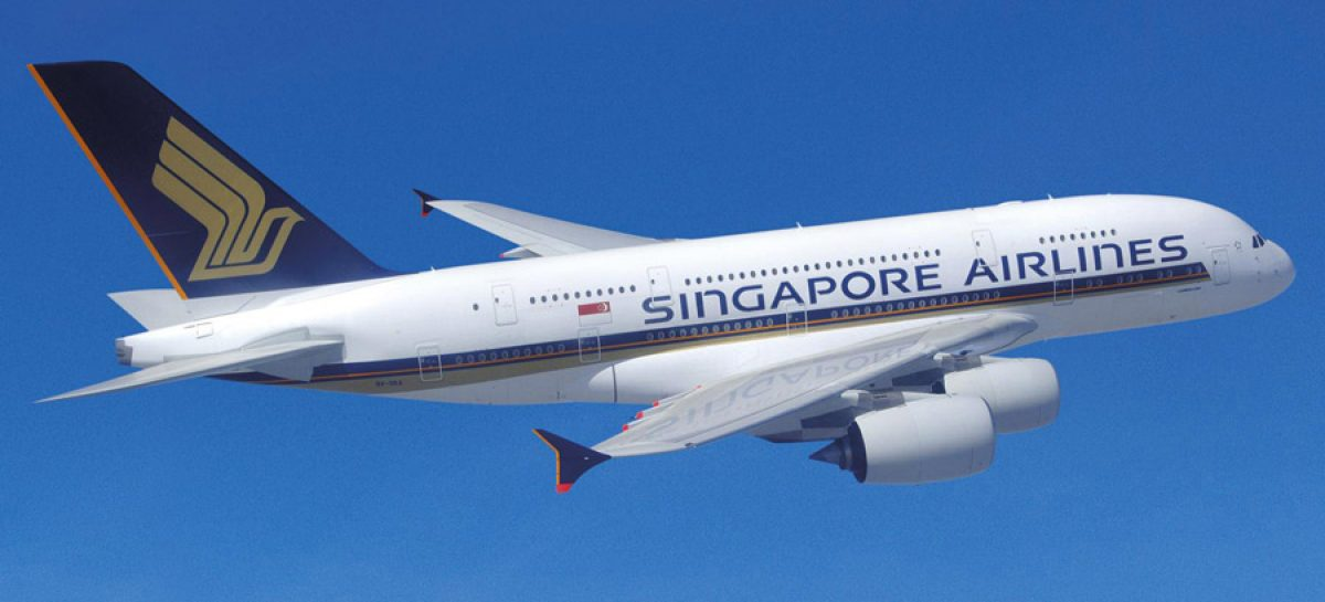 Singapore Airlines modernizza il booking con Ndc