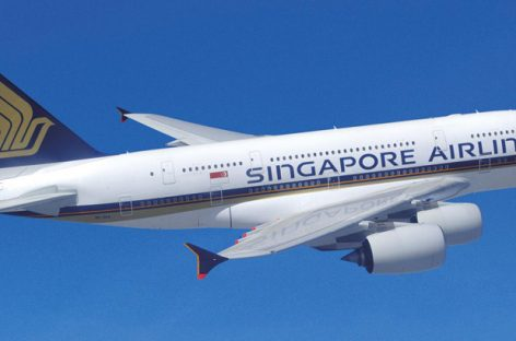 Singapore Airlines sarà salvata con un piano da 13 miliardi