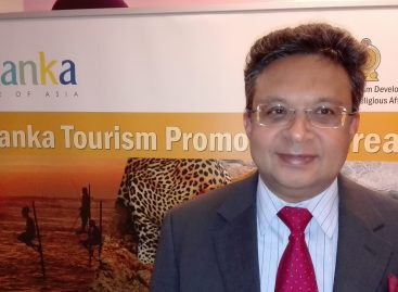 Sri Lanka in roadshow: «Cresce l'appeal in Italia»