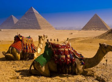 Cambio ai vertici dell'Egyptian Tourism Board: arriva Ahmed Yousef