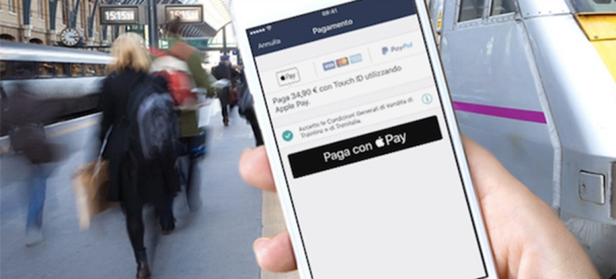 Le aziende del travel dicono sì ad Apple Pay