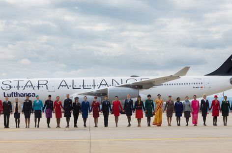 Star Alliance migliora la tariffa Round the World