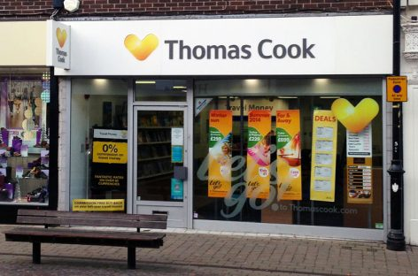 Thomas Cook, Fosun incassa l'ok all'acquisizione da sindacati e partner