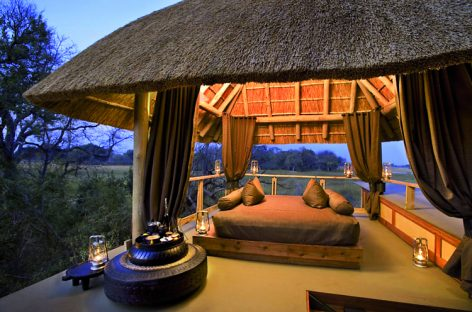 Sudafrica chic & wild al Thanda Safari