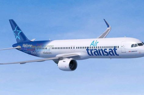 Voli cancellati, Air Transat rimborsa i Flight Travel Credit