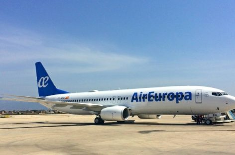Air Europa adesso vola a Quito in Ecuador