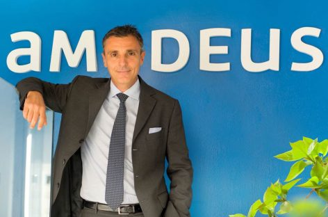 Amadeus, accordo con Japan Airlines per Ndc