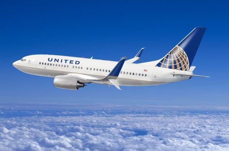 Usa, voli Covid tested anche con United Airlines