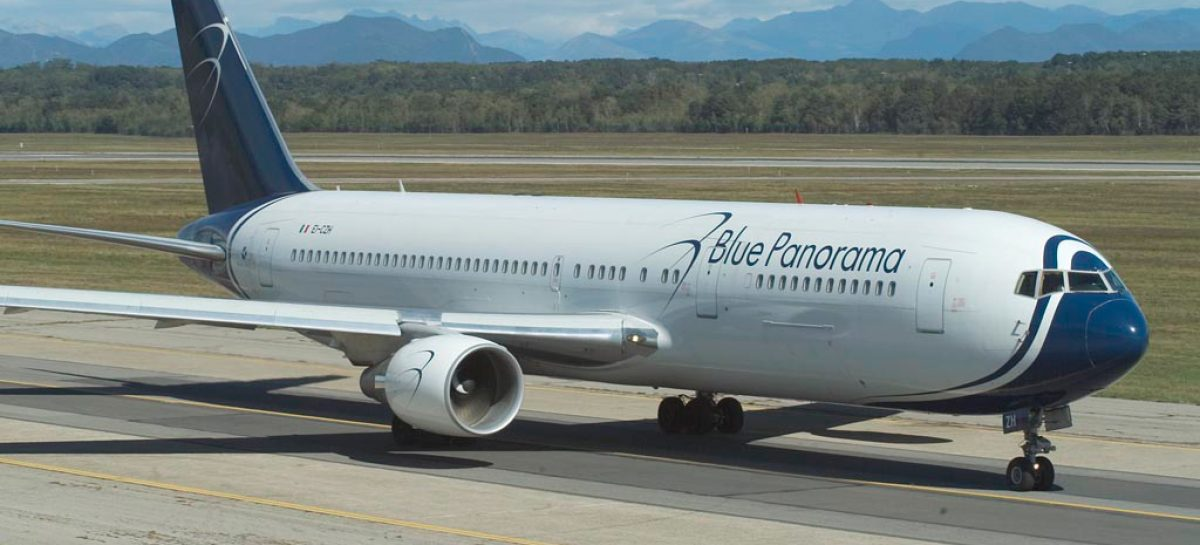 Blue Panorama, futuro incerto: si ritira Italian Airways