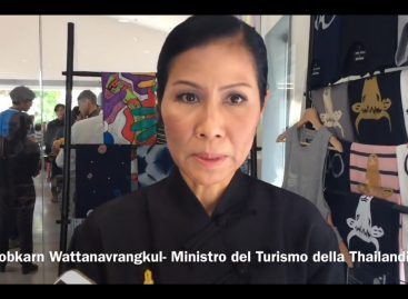 «Travel like a local in Thailandia»: intervista esclusiva al ministro