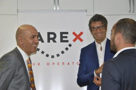 Parextour, nuova partnership con TrustForce