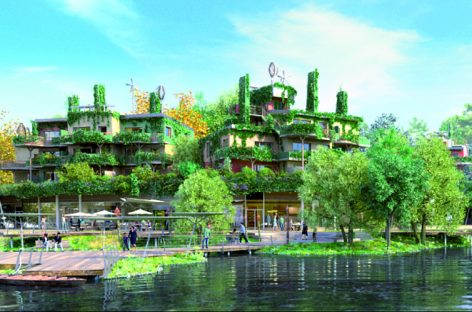 Ha aperto a Parigi il nuovo Disney Villages Nature